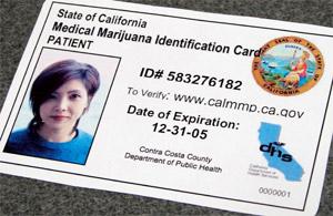 How to Get a Medical Marijuana Card: California
