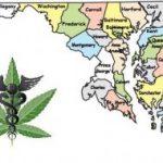 New Medical Marijuana Bill for Maryland?
