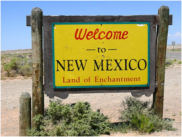 medical marijuana new mexico