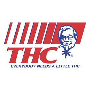 THC for cancer