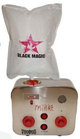 mystifire vaporizer