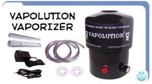 vapolution vaporizer