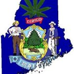 Medical Marijuana in Maine: Registration Active