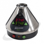 Vaporizer Review: Digital Volcano Vaporizer