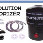 Vaporizer Review: Vapolution Vaporizer