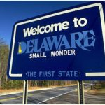 Delaware becomes the Sixteenth State (- ish)