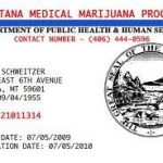 Medical Marijuana Confusion in Montana