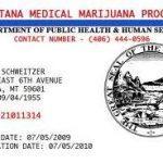 Medical Marijuana Confusion in Montana