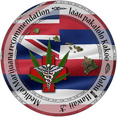 medical marijuana hawaii