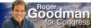 Roger Goodman For Congress