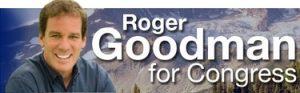 Roger Goodman For Congress