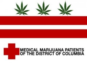 Medical Marijuana Card Washington DC