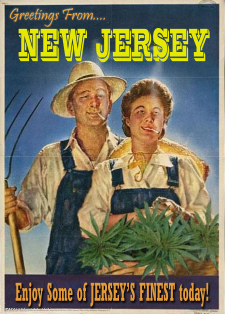 new jersey medical marijuana act