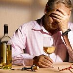 Alcoholism treatment with Medical Marijuana