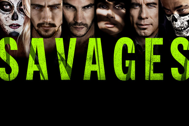 Oliver Stones Savages Film