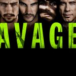 Oliva Stone's new movie Savages