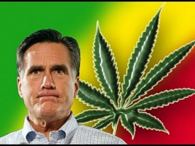 Romney and Weed