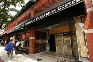 Greenleaf Center