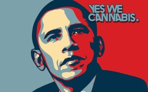 obama yes we cannabis