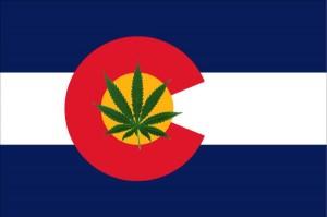 state flag colorado