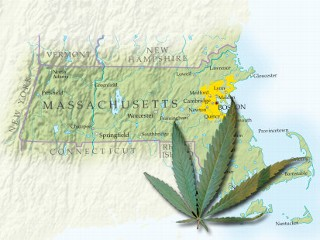 Medical Marijuana Massachusetts