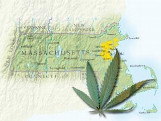 Medical Marijuana Massachusetts