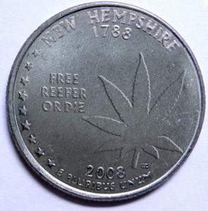 New Hampshire Medical Marijuana