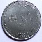 New Hampshire Considering Legalizing Medical Marijuana