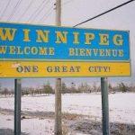 Medical marijuana users protest in Winnipeg