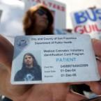 Top Five Reasons To Get a Medical Marijuana Card