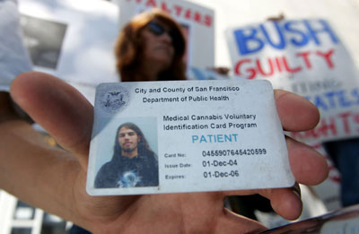 Top Five Reasons To Get a Medical Marijuana Card