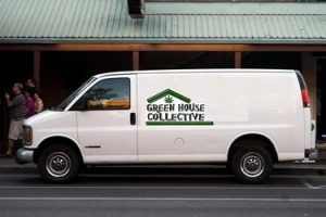 medical marijuana delivery service