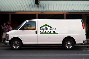starting a marijuana delivery service