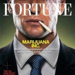 The Future of Marijuana