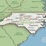 Medical Mariujana: North Carolina
