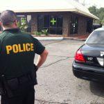 San Bernardino Dispensary Closed