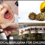 Should A Child Be Allowed To Participate in the Medical Marijuana Program?