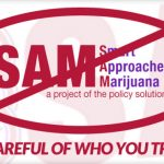 Project SAM (Smart Approaches to Marijuana)