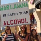 marijuana positive image