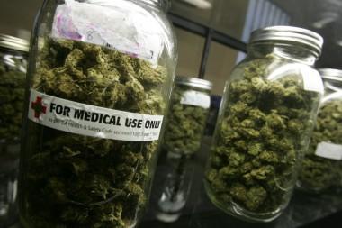 Medical Marijuana overcoming chronic use of pharmaceuticals