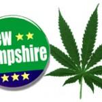 Medical Marijuana Legal in New Hampshire