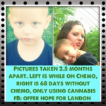 Medical Marijuana Case: Landon Riddle Pt. 1