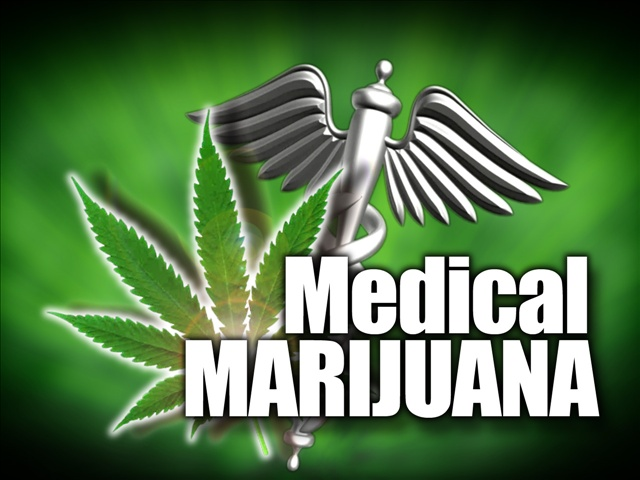 ad medical marijuana