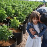 Mommy Lobby Fights To Legalize Medical Marijuana