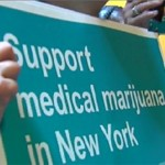 New York Legalizes Medical Marijuana