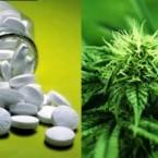 medical marijuana - an alternative