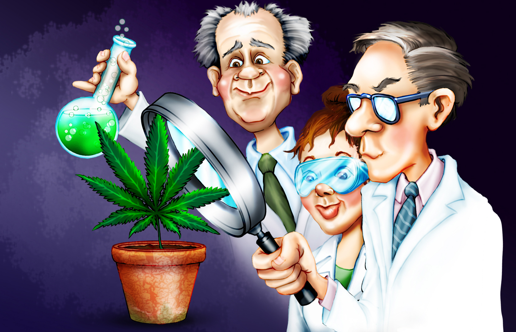 Researching-Cannabinoids-For-Possible-Cancer-Treatment-Pt-II