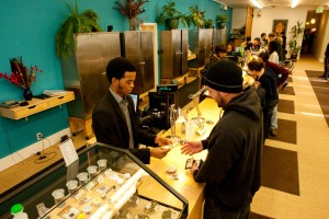 Medical Marijuana: Navigating Marijuana Dispensaries