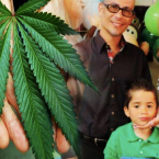 Cannabis Oil Helps Autistic Boy Speak For First Time