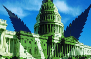 Senate Panel Votes to Protect State Medical Marijuana Laws